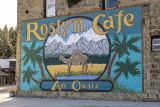 Roslyn - Northern Exposure TV Town