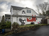 Bettie Page House