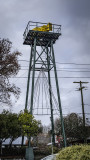 Phinney Park Air Raid Tower