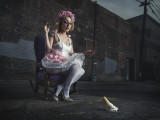Lindsay @ Ice Cream Alley