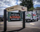 Retail Birthplace of U-Haul