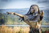 Sacagawea Circle