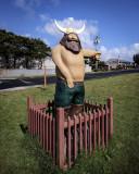 Beach Dude Viking