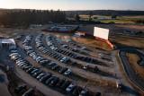 Blue Fox Drive-In Theatre