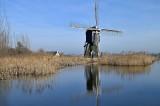 Dutch mills