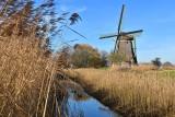 Zuid-Hollandse molen