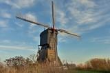 Stijve molen