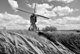 Windmill 'Uitwijkse molen'