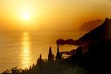 Corfu in june
