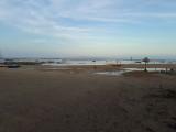 Low tide at Sanur