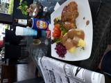 Danish/norwegian meal at Stable Lodge Soi 8 Suhkumvit Bangkok