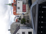 View from my apartment in Stavanger.