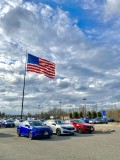 Pearson Honda Flag