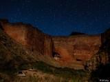 Lower Saddle Camp Night Sky  1
