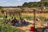 Tsingy Village, Iharana Bush Camp,  4