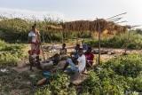 Tsingy Village, Iharana Bush Camp,  2