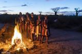 Native Dancers, Mandrare  4