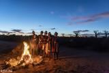 Native Dancers, Mandrare  3