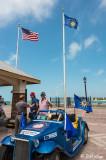 Conch Republic Independence Flag Raising Ceremony   1