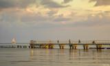 Higgs Beach Pier   5