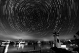 Discovery Bay Star Trails  1J