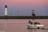 Discovery Bay Lighthouse  1J