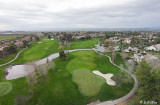 Discovery Bay Golf Course Aerial  3J