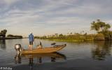 Fishing, Indian Slough   1J