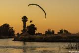 Paramotor Sunset  2J