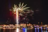 Beaver Bay Fireworks  1J