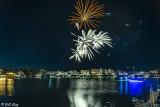 Beaver Bay Fireworks  2J