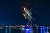 Beaver Bay Fireworks  3J