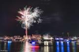Beaver Bay Fireworks  5J