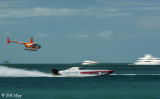 2019 Key West Offshore World Championship Powerboat Races