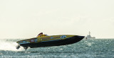 Key West Offshore Championship Powerboat Races  12