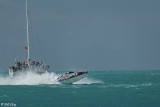 Key West Offshore Championship Powerboat Races
