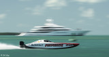 Key West Offshore Championship Powerboat Races  208