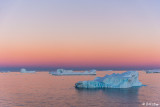 Antarctica -- The Great White Continent
