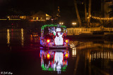 Willow Lake Lighted Boat Parade  52