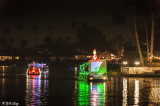 Willow Lake Lighted Boat Parade  54