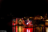 Willow Lake Lighted Boat Parade  68