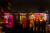 Willow Lake Lighted Boat Parade  75