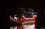Willow Lake Lighted Boat Parade  76