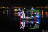 Willow Lake Lighted Boat Parade  85