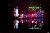 Willow Lake Lighted Boat Parade  87
