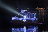 Willow Lake Lighted Boat Parade  90