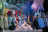 Mystick Krewe Mardi Gras Masquerade Ball    9