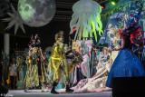 Mystick Krewe Mardi Gras Masquerade Ball    14