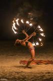 Fire Dancer, Higgs Beach  18