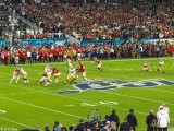 Super Bowl 54, San Fran 49ers vs Kansas City Chiefs  2